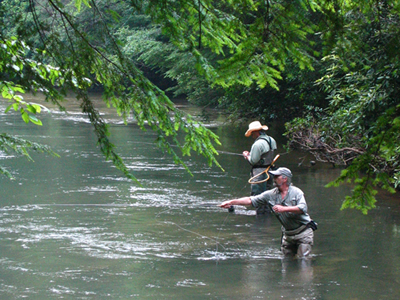 Case watch georgia 39 s waters may get a bit murky thanks to for Georgia trout fishing